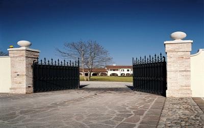 Gate Repair Carpinteria CA